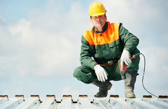 Why You Should Call a Roofer Before Your Insurance Company